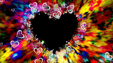 We have the power to change the world infinite love heart power guided heart meditation